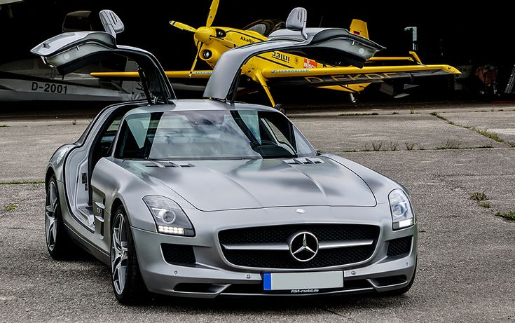 A luxury automotive pilgrimage to Germany