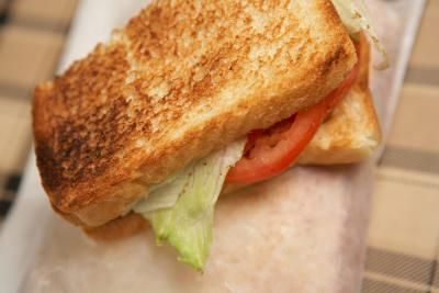 Healthy Brown Bag Lunches for Adults