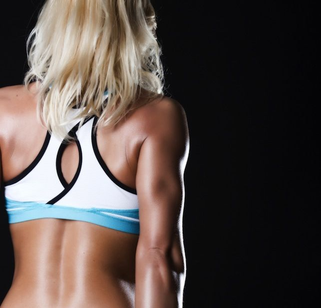 Blast Arm Jiggle with 5 Best Triceps Exercises   Skinny Mom   Where Moms Get The Skinny On Healthy Living