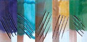 Easy Peasy Three Ingredient Glazes from Ceramics Arts Daily