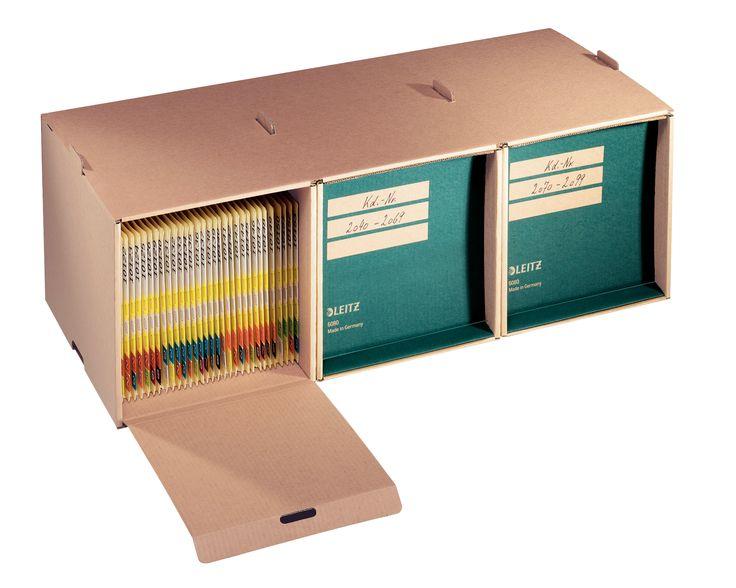 Leitz Premium Mappen- und Hefter-Depot