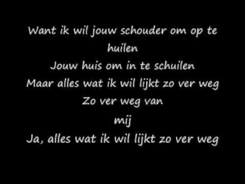schouder om op te huilen Guus Meeuwis   voor of na een kringgesprek