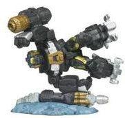#transformer ironhide (battle)