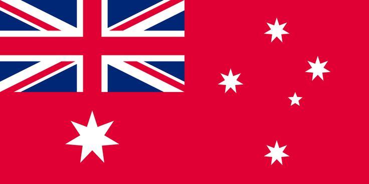 Civil Ensign of Australia