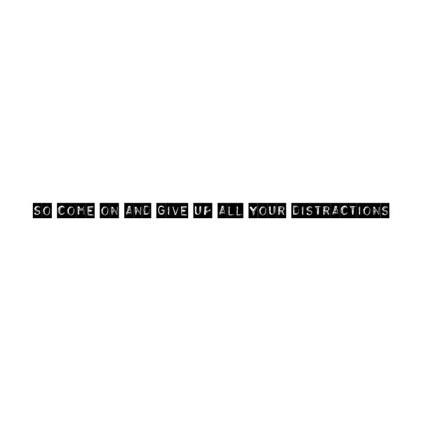 Lights Camera Action Lyrics, The Icarus Account ❤ liked on Polyvore