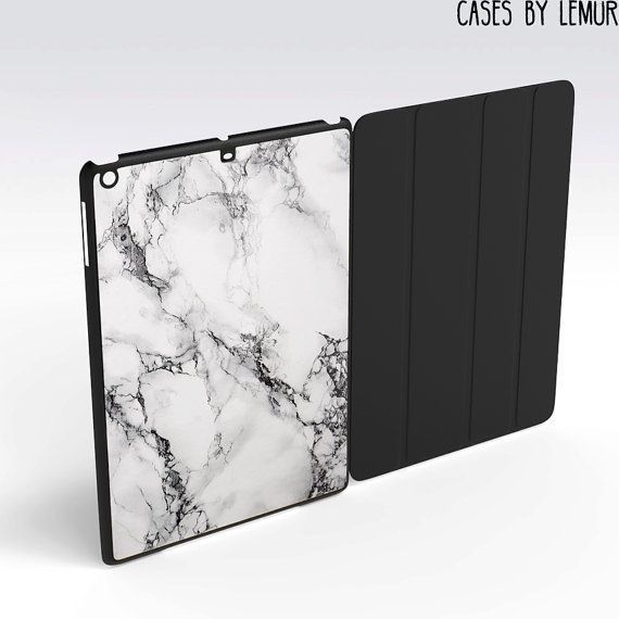 MARBLE Ipad Mini Case Ipad Case Ipad Air Case Ipad by LemurCases