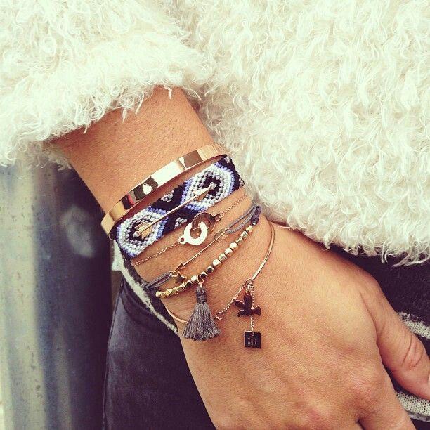 Wonderful Bijou A La Mode #2: #bijoux Fantaisie De Créateurs à Prix Mini! #bijouxfantaisie  #bijouxcreateurs Des Bijoux Fantaisie