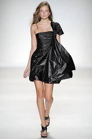 trash bag dress designs - Google Search