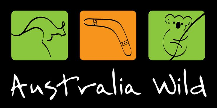 New Logo design for Australia Wild Jewellery