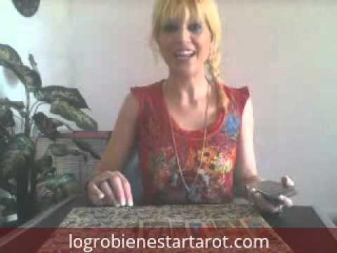 Logrobienestartarot horoscopo diario gratis 29 julio por Ursula logro bi...