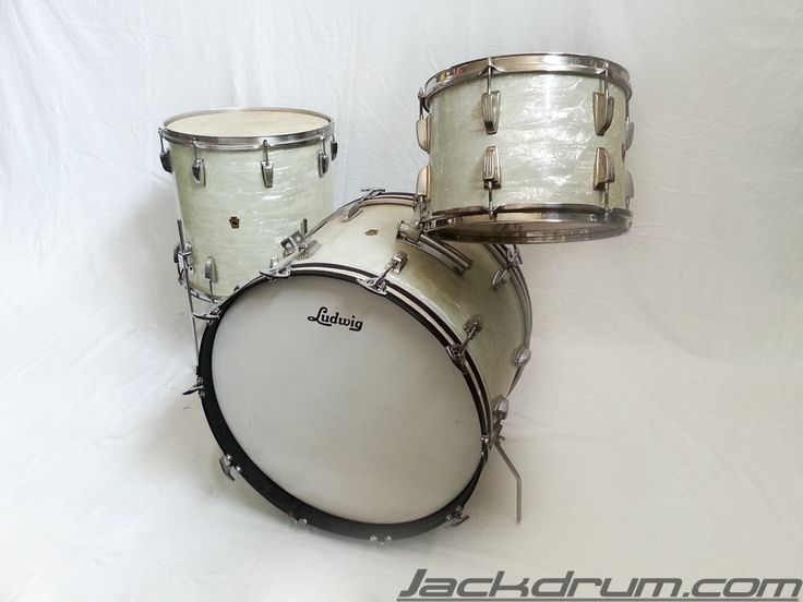 Many dating wfl drums