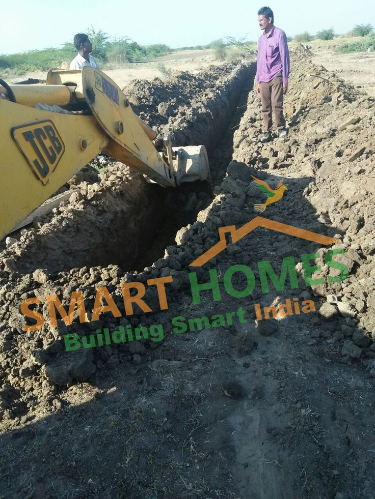Dholera Smart City - Construction Started!!!  #Dholera #DholeraSIR #DholeraSmartCity #Gujarat