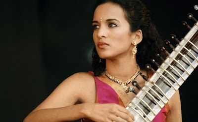 Anoushka Shankar - Thanks to my wanderer nature (in music too), I happen to hear this charming woman. And proud to say that I have become a fan of hers; I have started to like her music, her style. I salute this young lady for not aping her father, & creating her own magical Music. Want to listen her more & more.