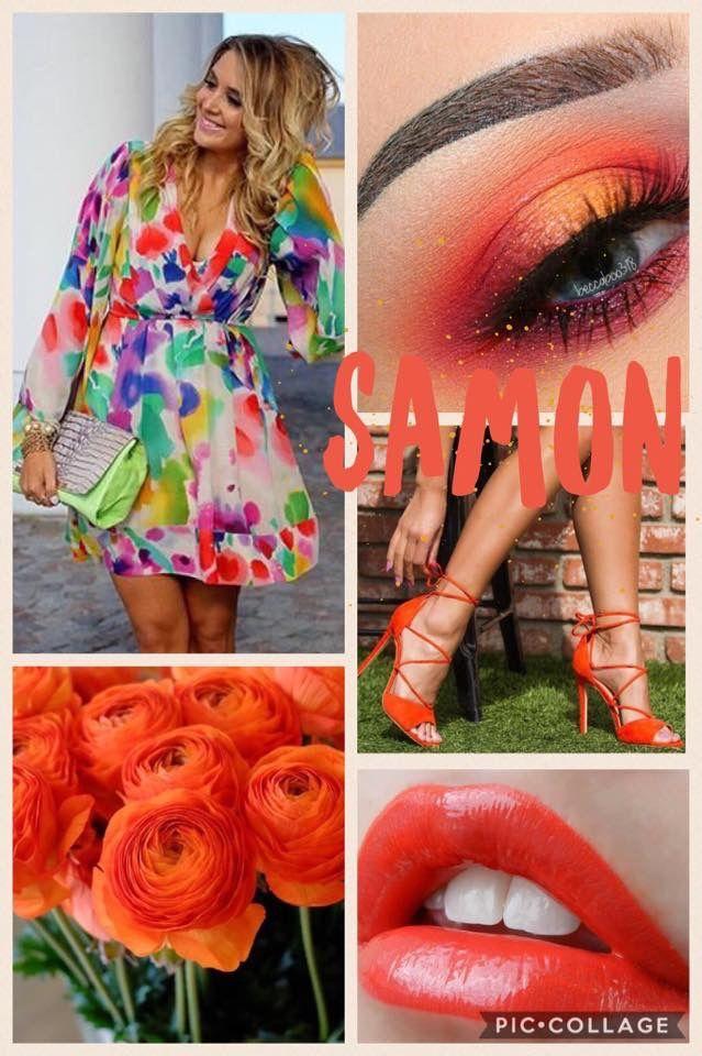 LIPSENSE lipcolor Samon...LipSense is a WATERPROOF, SMUDGE PROOF, KISS PROOF lipstick @poutblissandco