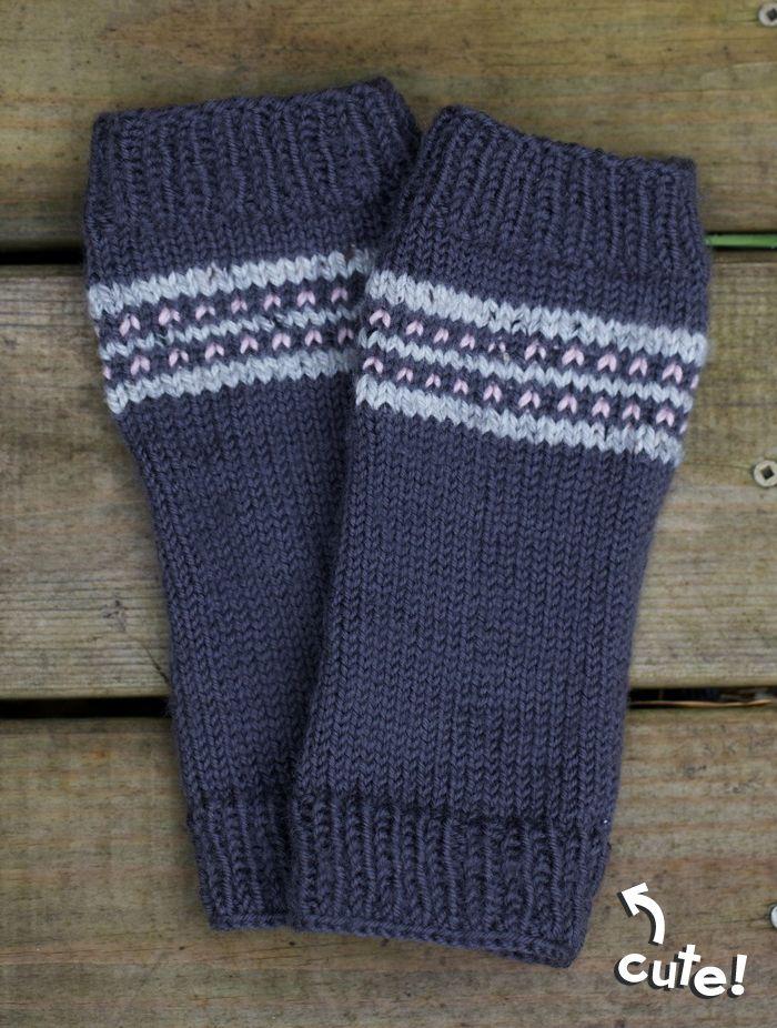 16 Best Leg Warmer Toddler Images On Pinterest Knitting