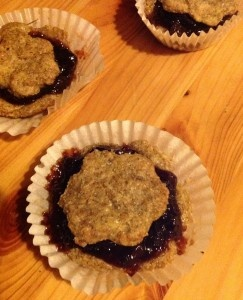 Rye Flour Mice Pie Recipe - Gluten Free