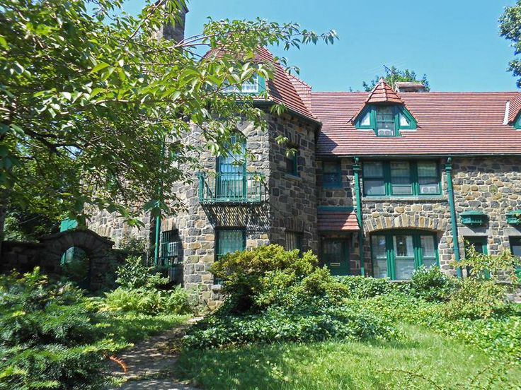 Beautiful Forest Hills Gardens Home Foresthills Sothebys