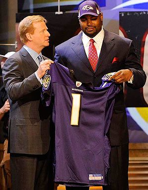michael oher - Bing Images