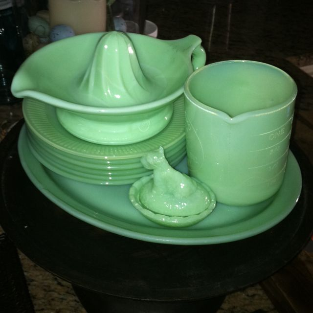 1000+ Images About Jadeite Dishes......Love, Love On