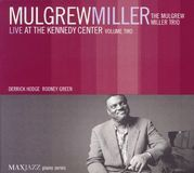 Live at the Kennedy Center: Vol. 2 [CD]