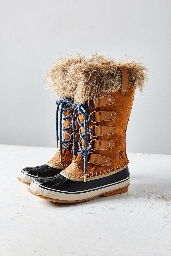 Sorel Joan Of Arctic Boot affiliate