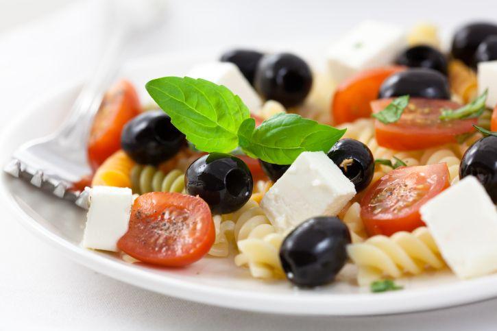 4 ricette di condimenti per pasta fredda