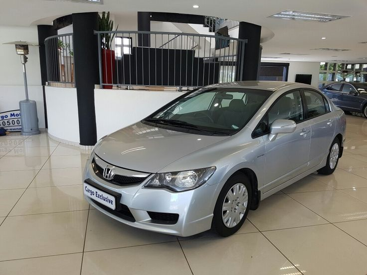The Honda Civic is a household name with features such as Air conditioning, bluetooth connectivity, Automatic transmission, electric windows, CD player and fabric interior... All this for only R109900.00 #instacar #instadaily #instagood #f4f #stock #honda #dealership #workinghard #cargomotors #civic