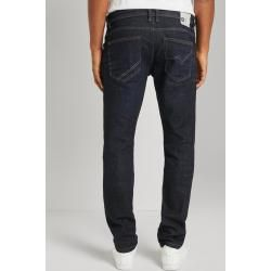 Tom Tailor Denim Herren Aedan Straight Jeans, blau, unifarben, Gr.33/32 Tom TailorTom Tailor