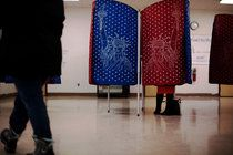 The 2016 primaries and caucuses have begun. See results and upcoming primary dates.