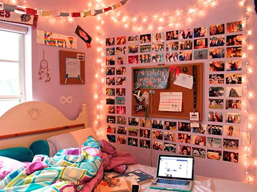15 cute decor ideas to jazz up your DULL university bedroom -Cosmopolitan.co.uk