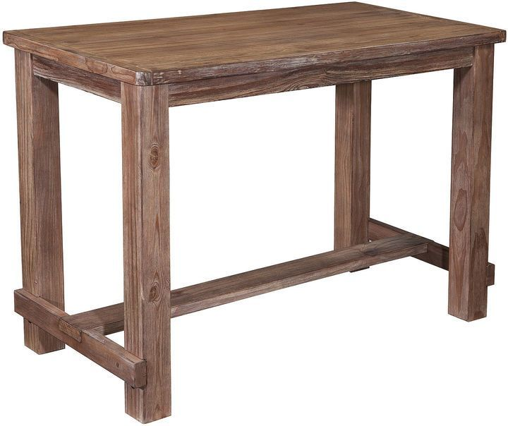 Signature Design by Ashley Pinnadel Pub-Height Table