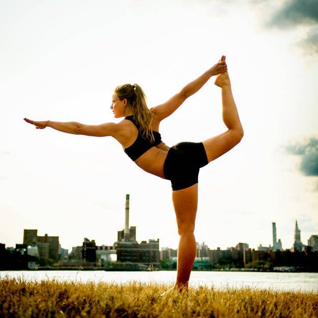 5 conseils pour bien faire du yoga