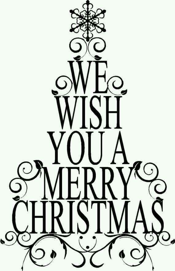 Merry Christmas, y'all !!