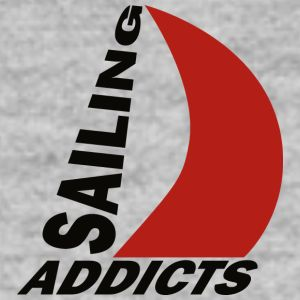 Premium black logo Sailing Addicts TM