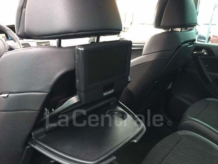 CITROEN C4 PICASSO (2) 2.0 HDI 150 FAP EXCLUSIVE BMP6 2012 Diesel occasion - La verriere - Yvelines 78