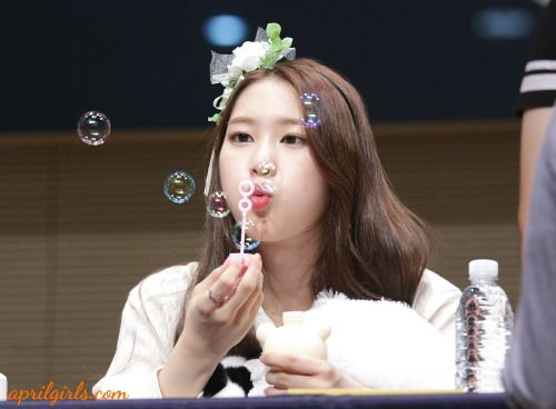 OH MY GIRL - Jiho