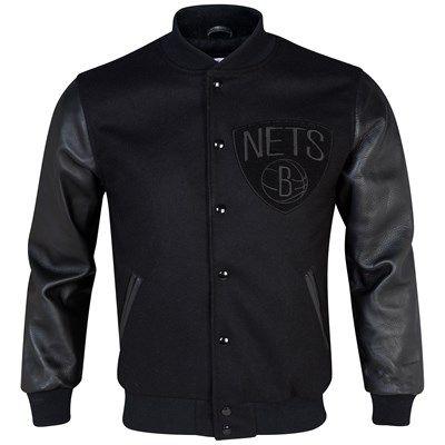 Neat Brooklyn Nets Jacket