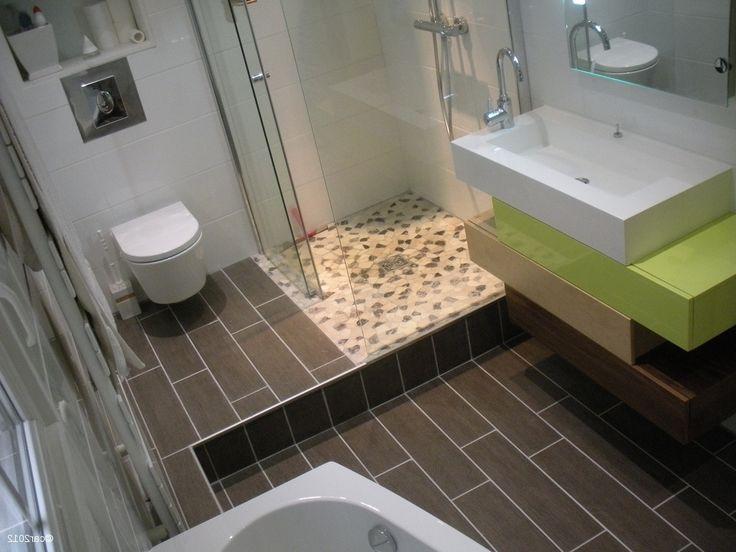 les 25 meilleures idées de la catégorie salle de bain 5m2 sur ... - Salle De Bain De 5m2