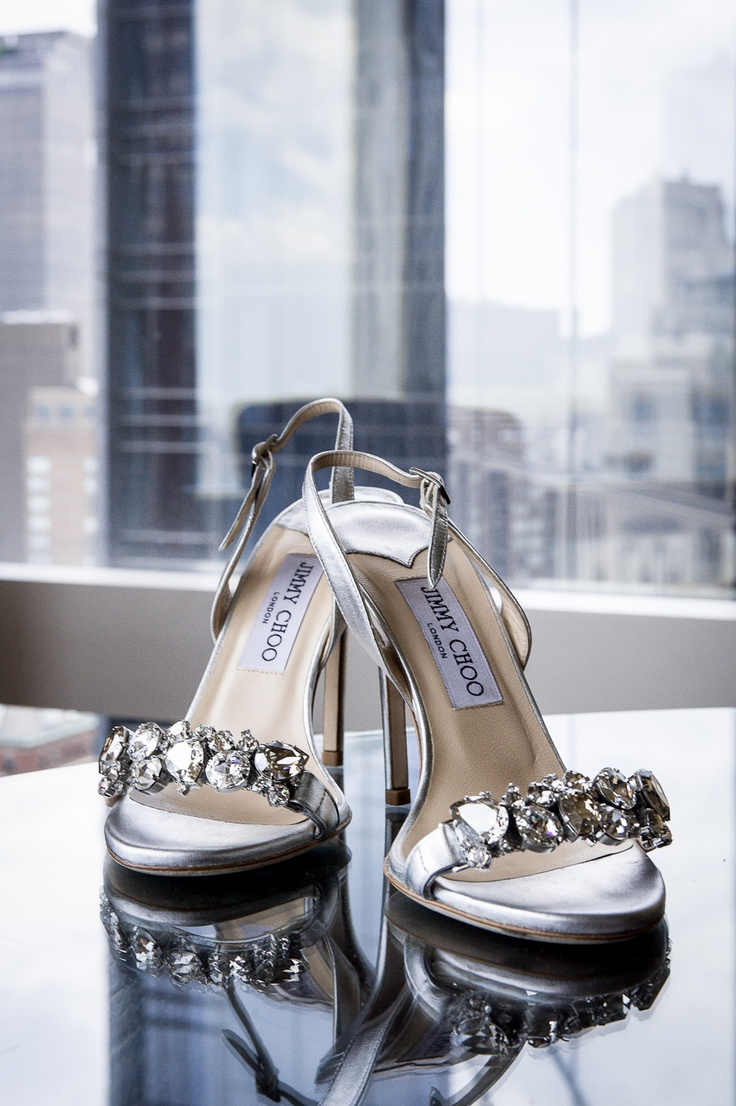 Jimmy Choo Wedding Shoes Bride Shoes Pinterest