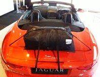 Boot-bag Luggage Boot Rack For Jaguar F Type