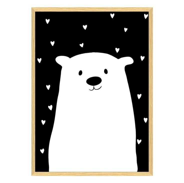 Polar bear / MUUI