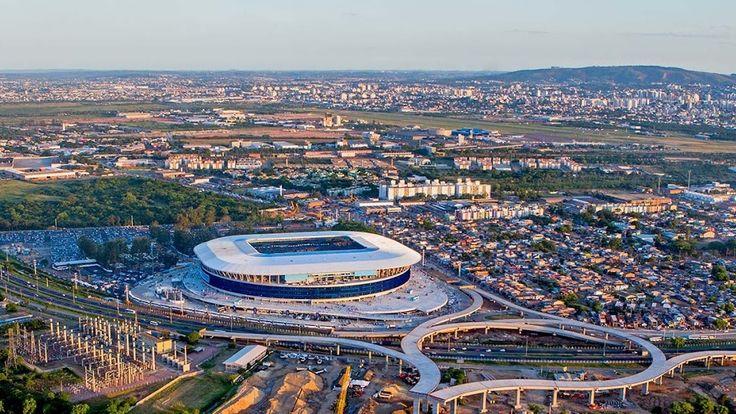 Gremio Arena