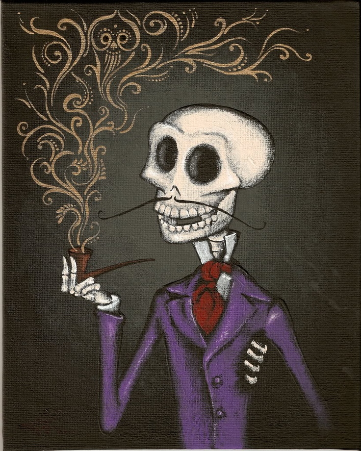 -Corpse Bride Skeleton picture by Champfran - Photobucket
