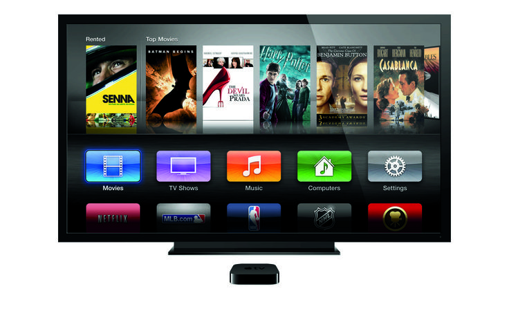 Apple TV ~ reward your loved family members with watching their FAVOURITE 100's of movies stored on your Mac or external drive ~ plug and set into your telly/ies and each family member is sooo entertained from the comfort of your living spaces! Such a LOVING GIFT for the enjoyment of all family members WOW !