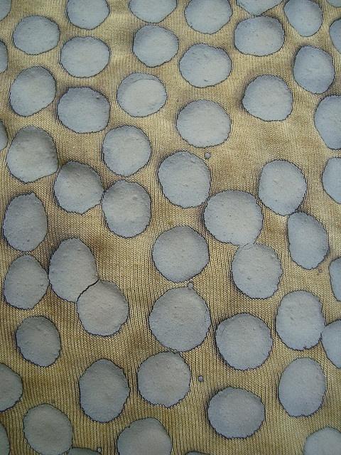 Mud cloth, Mali