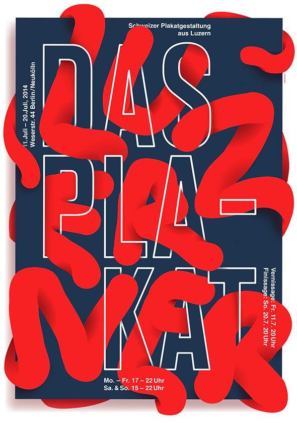 The Lucerne Poster | Josh Schaub (Thanks Jessie!)