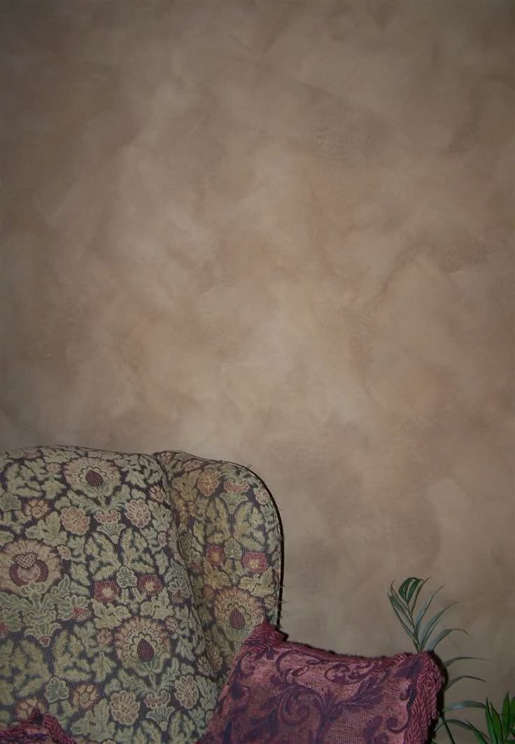 Texture Painting Ideas grey | Suede Wall Paint