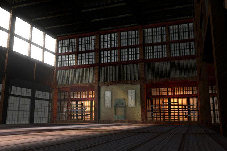 11 best dojo research images on pinterest arquitetura for Kendo dojo locator