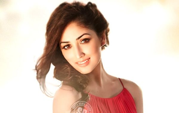 10 Most Beautiful Pics of Gorgeous Yami Gautam