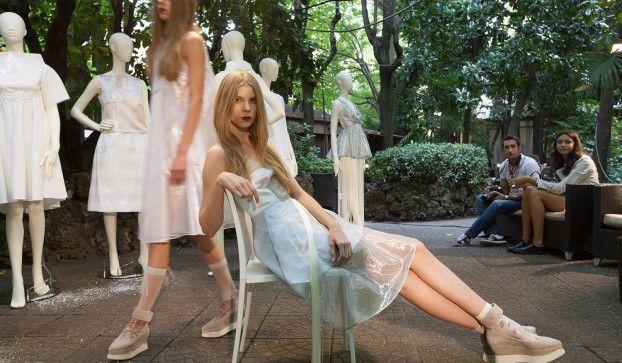 Milano Moda Donna 2013: scopri il talento di Alberto Zambelli
